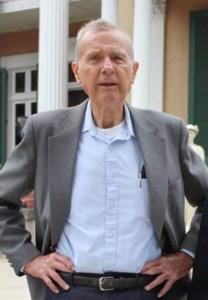 Harry Kasrael  Ritchie Jr.