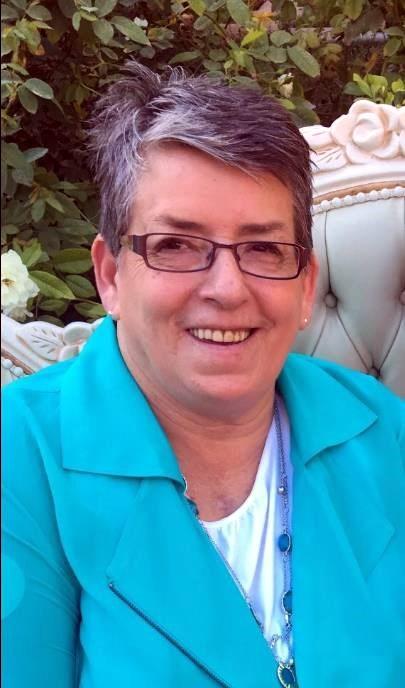 Marilyn Candace  Azhocar