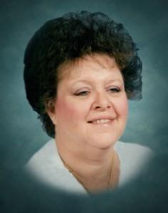 """Judith """"Judy"""" Ann  Stout"""