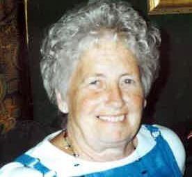 Marie Grace  Brookins