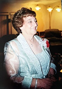 Norma  Patrinostro