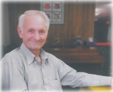 Robert  Saltiel