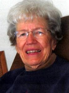 Vilette Mae  Ross