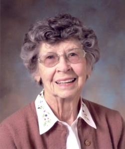 Lois Elizabeth  Rohay