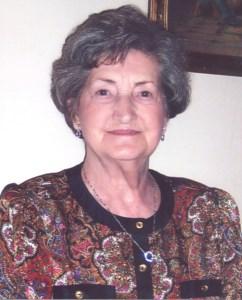 Margaret M.  Adkins