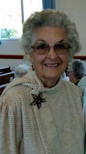 Patricia C.  Finney