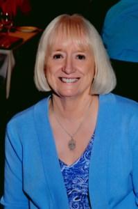 Nancy Carol  Beym
