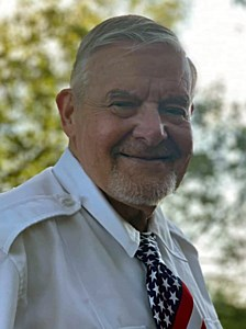 Ralph Thaddeus  Brody