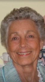 Elizabeth Trautman