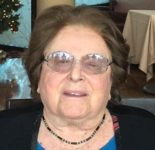 Ursula Ruth  Bamberger