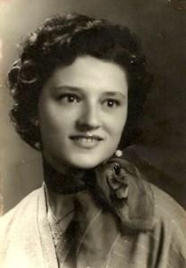 Maria Luigia  Tezzele