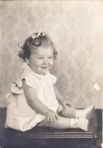 Barbara Mae  Zienta