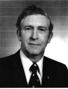 James Leonard  Gray