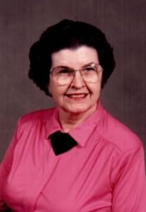 Vena Vonell  Proctor