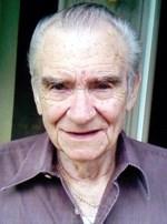 George Harrell