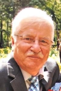 Mr. Hubert Wilhelm  STARK