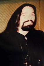 Bobby Prichard