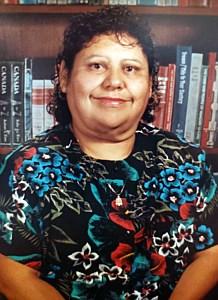 Lucia S.  Morales