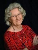Marion Mitchell