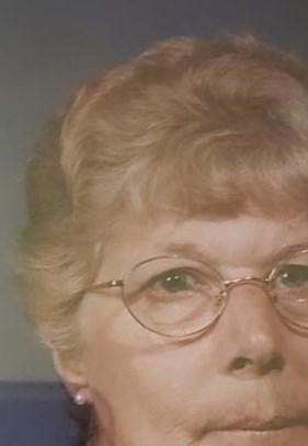 Gwendoline June  Morrison