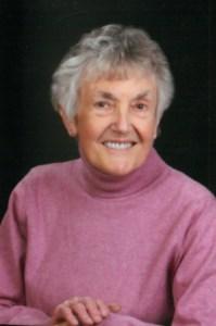 Rosemary Elaine  Fraser
