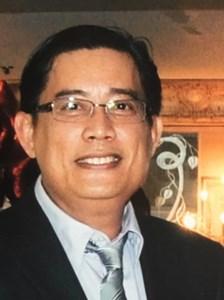 Luisito D.  Talusan
