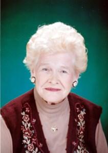 Dorothy McCann  Emmons