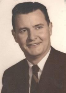 William  Paul   McNeese