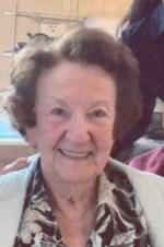 Dora Cioffi