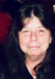 Judy  Trottier
