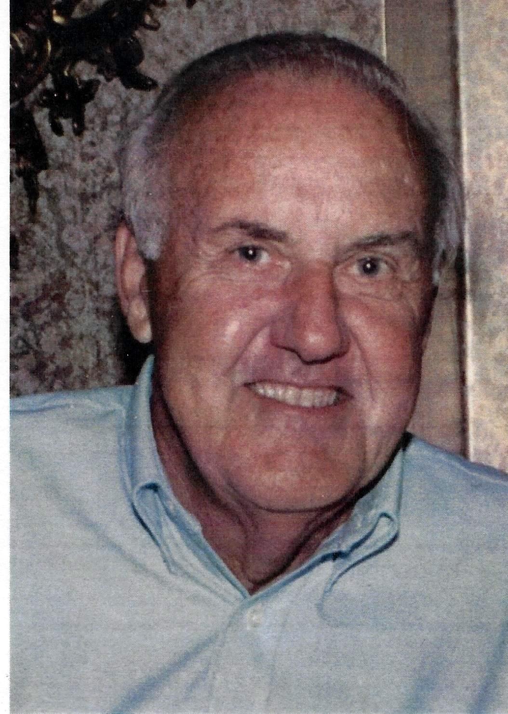 Eugene R  Appleton