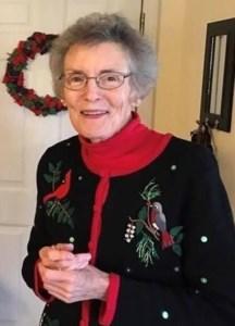 Janet M.  Ammerman