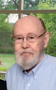 Ralph C.  Kinzel