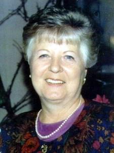 Margaret Anne  (Hurst) Reimers