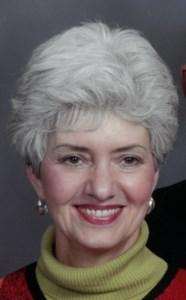 Linda Hurst  Williams