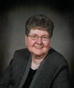Janice May Hoblit  Baker