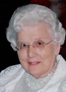 Margaret June  Collins