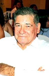 Jose Trinidad  Haro