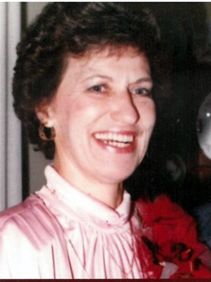 Shirley Cox