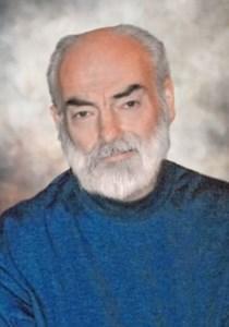Barry Edward Patrick  Cannon
