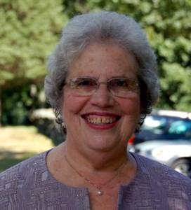 Helen Elizabeth  Salzmann