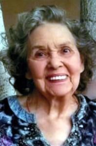 Patricia Lou  Canetti