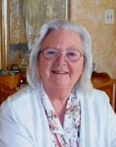 Mary Virginia  Pfaff