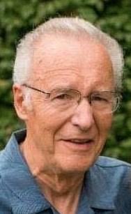 Eldon Bruce  Penner