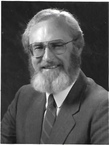 Robert E.  Herron