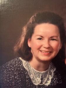 Dorothy Mullins  Kesner