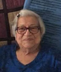 Hazel Alice Eileen  PEALO