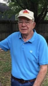 Clyde Edward  Weaver