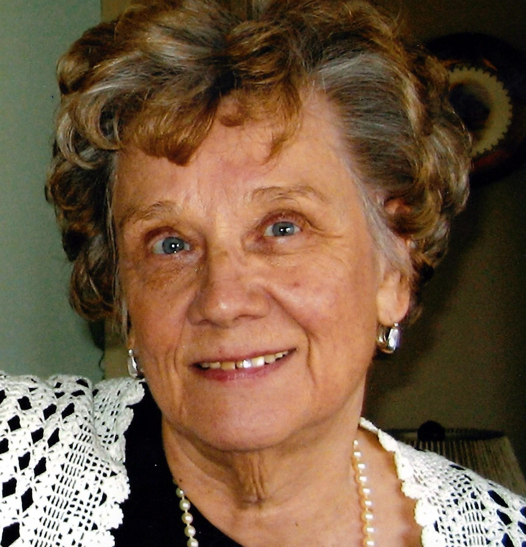 Connie  Blair