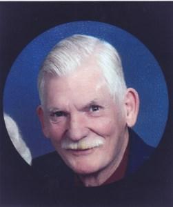 Carl Edward  Trewiler